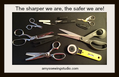 Sewing Safety Tips: Learn about Hand Tool Safety Tips