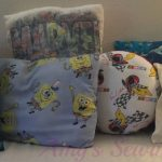 Learning to Sew for Beginners-Pillows