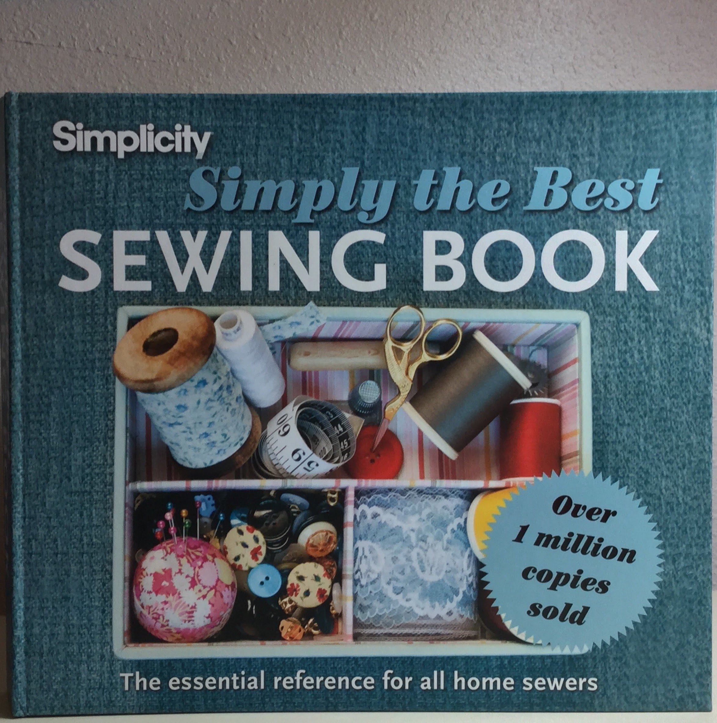Learn to sew beginners