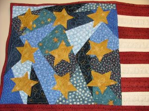 Star Quilt picture