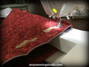 Sew Velcro Strips #2