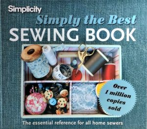Best Sewing Book for Beginners: Book Review of Simply the Best SEWING BOOK