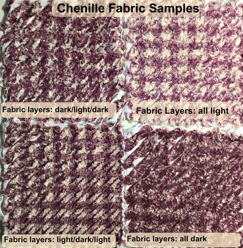 ChenilleFabricSample