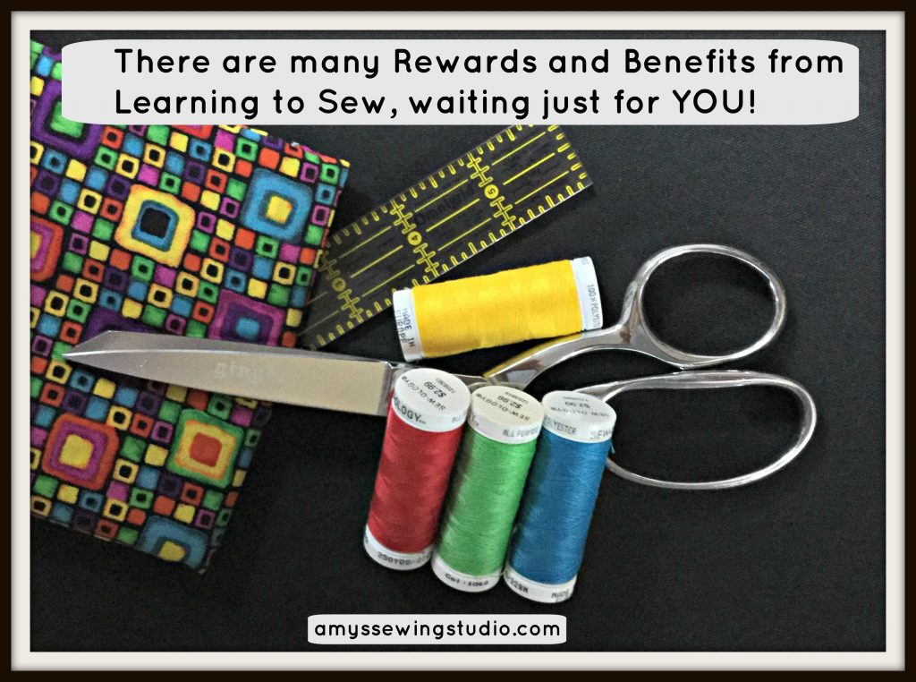 BenefitsFromLearningToSew