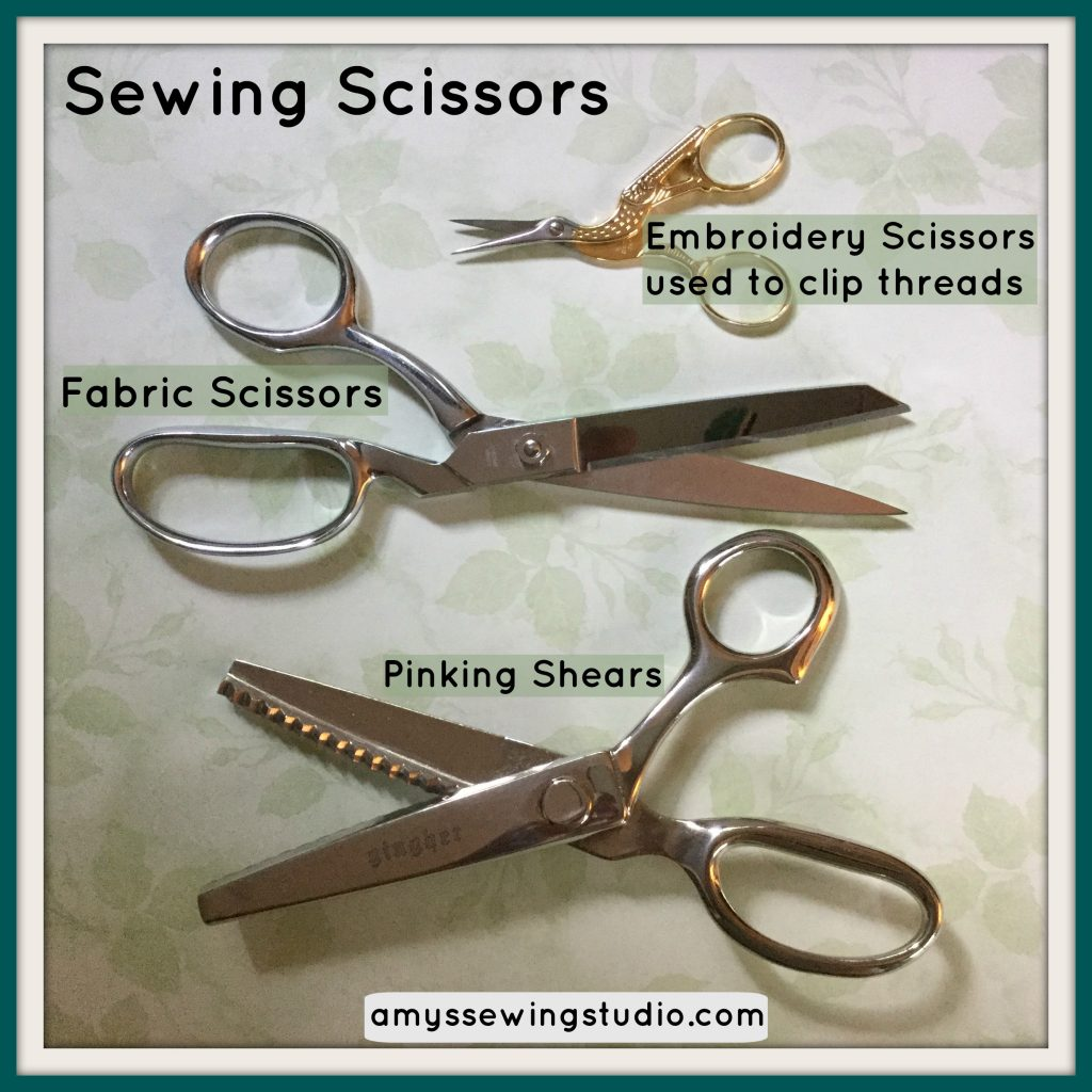 Sewing List Tools