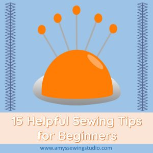Learn Helpful Sewing Tips for Beginners. Tips about Recycling Fabric, staying organized, and other GREAT TIPS! Click this Pin to find unique Sewing Tips and photos.